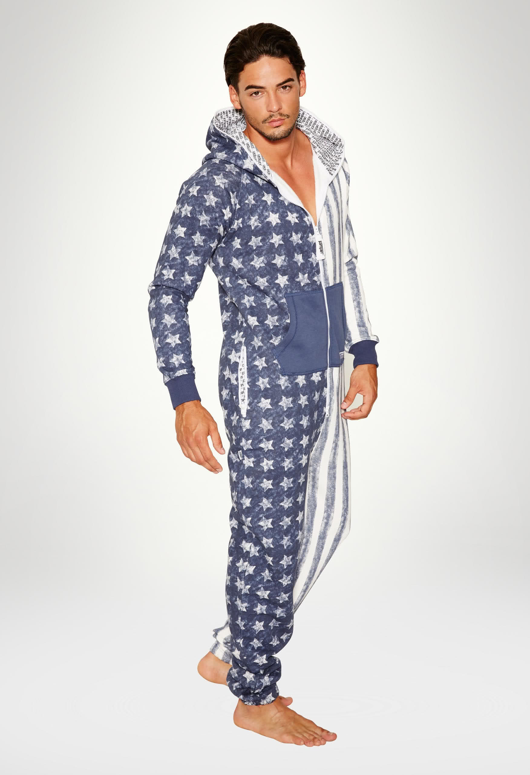 Jumpsuit Original X-MAS Edition - Herren