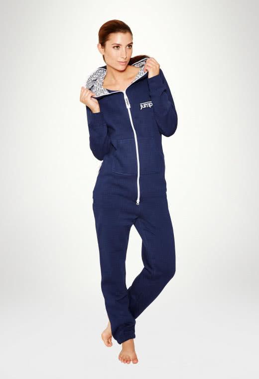 Jumpsuit Original Navy - Woman