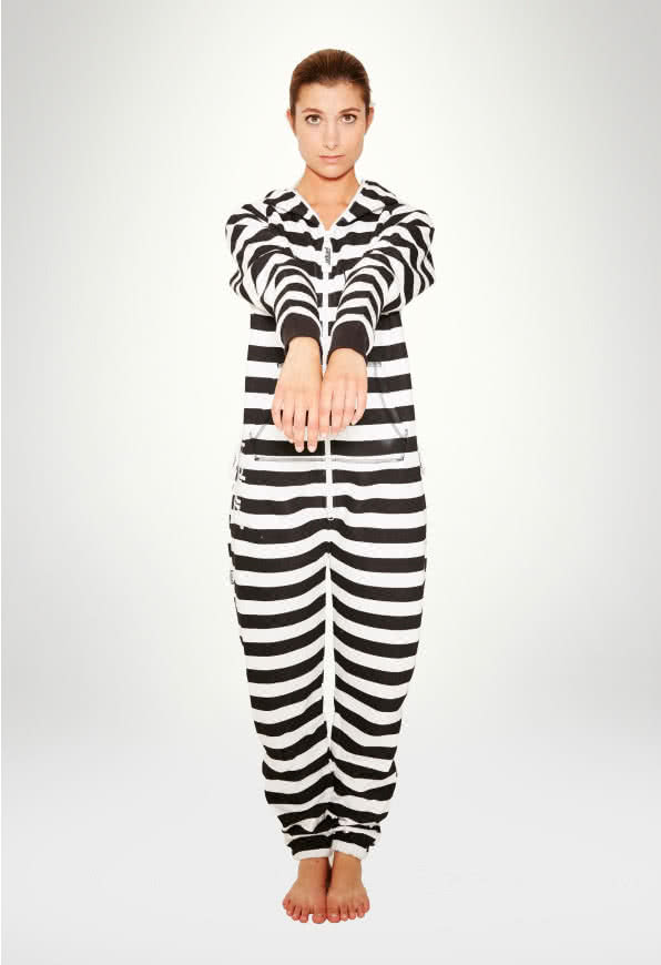 Jumpsuit Original Prison - Woman