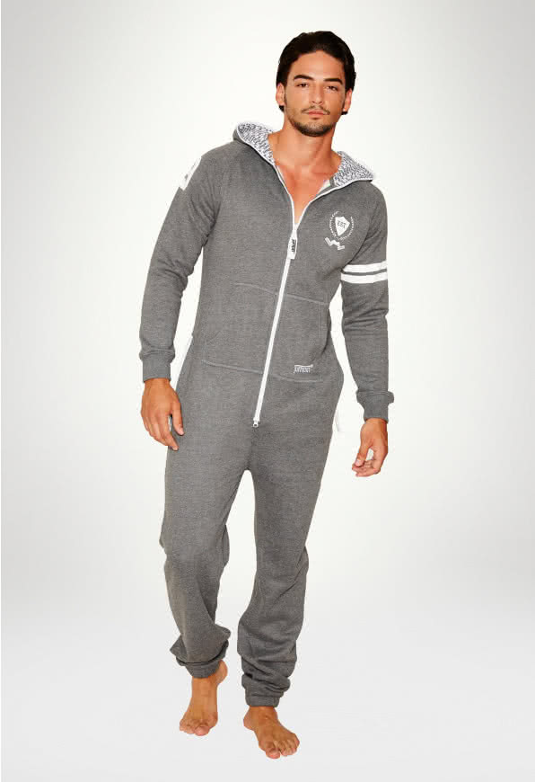 Jumpsuit Original College - Man
