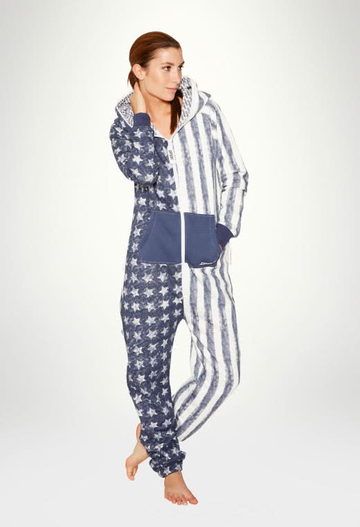 Jumpsuit Original USA - Dame buksedragter