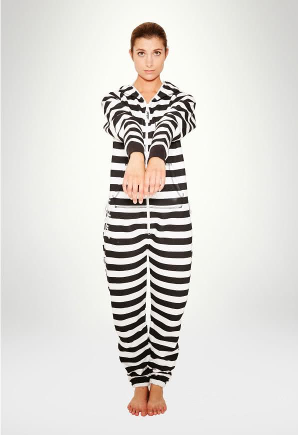 Jumpsuit Original Prison - Dame buksedragter