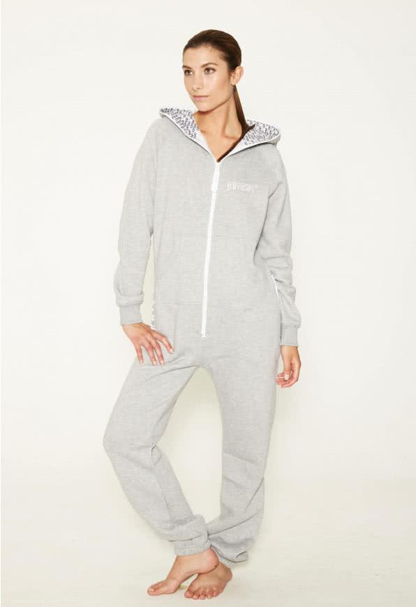 Jumpsuit Original grå - Dame buksedragt